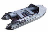 Лодка ПВХ Адмирал 305 Classic Lux